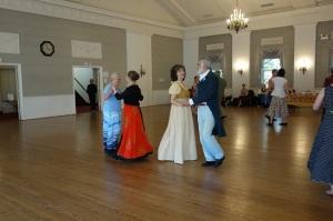 2015 Harvest Moon Dance Weekend Sunday dance, photo by Randi Woodworth